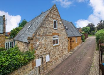 Thumbnail 4 bed detached house for sale in High Street, Collingtree, Northampton