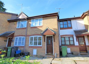 Thumbnail 2 bed terraced house to rent in Farm Close, Borehamwood, Hertfordshire