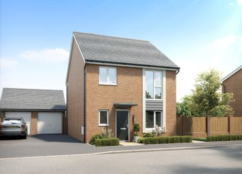 Thumbnail 4 bed detached house for sale in Heathy Wood, Copthorne
