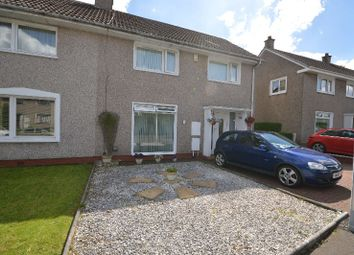 Thumbnail 3 bed terraced house for sale in Quebec Drive, East Kilbride, South Lanarkshire