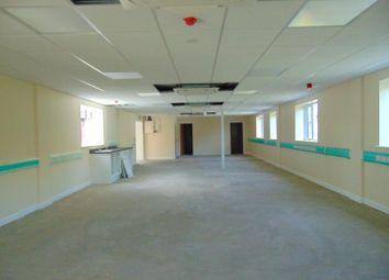 Thumbnail Office to let in Unit 7A, Hill View Business Park, Old Ipswich Road, Claydon