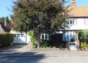 Thumbnail 5 bed property for sale in Broadfield Road, Folkestone