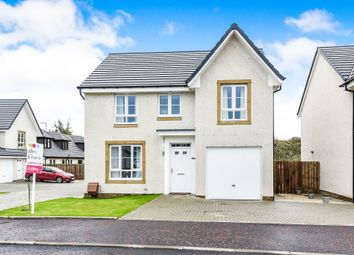 Thumbnail 4 bed detached house for sale in Craighall Road, Kilmarnock