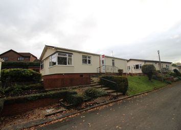 Thumbnail 2 bed bungalow for sale in Oakland Glen, Walton-Le-Dale, Preston