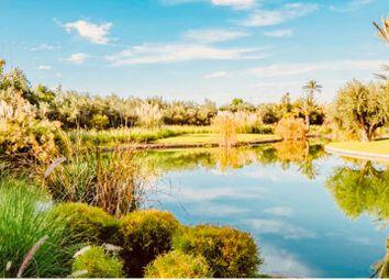 Thumbnail Land for sale in 33, Sidi Bou Othmane, Marrakech-Tensift-El, Morocco