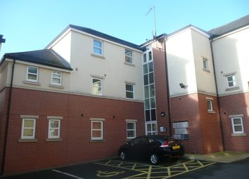 Thumbnail 1 bed flat for sale in Westfield Mills, Armley