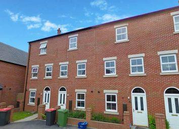 Thumbnail 4 bedroom terraced house for sale in The Nettlefolds, Telford, Shropshire