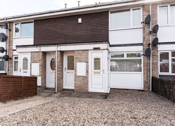 Thumbnail 1 bed maisonette for sale in Thorntons Close, Pelton, Chester Le Street