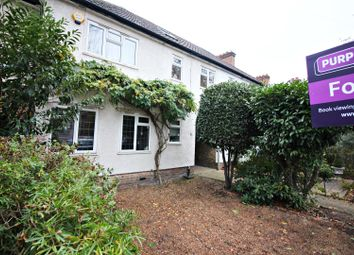 Thumbnail 3 bed terraced house for sale in Twining Avenue, Twickenham