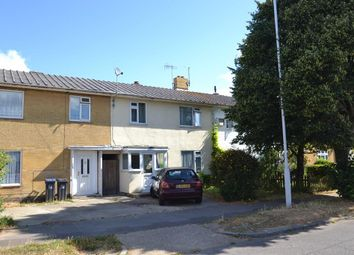 Thumbnail 3 bed terraced house for sale in The Strand, Goring By Sea, West Sussex