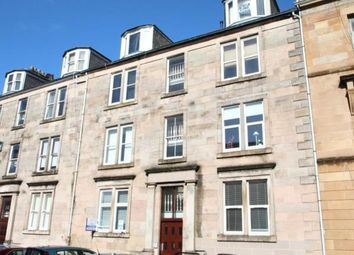 Thumbnail 1 bed flat for sale in Ardgowan Street, Greenock, Inverclyde