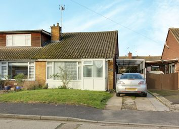 Thumbnail 2 bedroom semi-detached bungalow to rent in Westbury, Ashingdon, Rochford