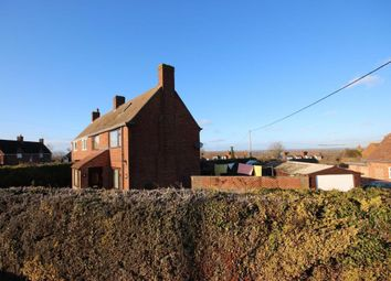 Thumbnail 3 bed semi-detached house for sale in Hill Close, East Challow, Wantage