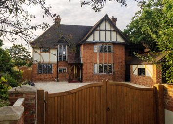 Thumbnail 5 bed detached house for sale in Bath Road, Maidenhead, Berkshire