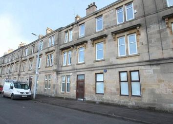 1 bed flat for sale in Dunedin Terrace, Clydebank, West Dunbartonshire G81