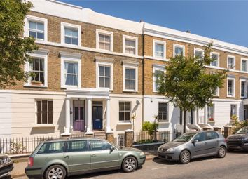 2 bed maisonette for sale in Downham Road, Islington, London N1