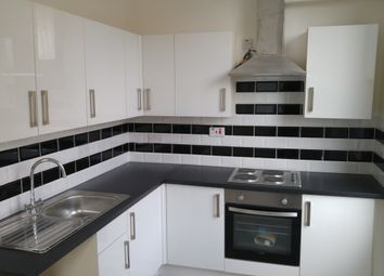 Thumbnail 4 bed terraced house to rent in Nags Head Road, Enfield