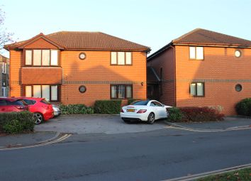 Thumbnail 2 bed flat to rent in Carsington Crescent, Allestree, Derby