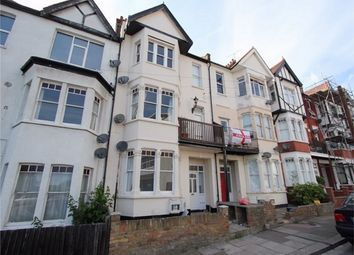 Thumbnail 1 bed flat for sale in San Remo Parade, Westcliff-On-Sea, Essex