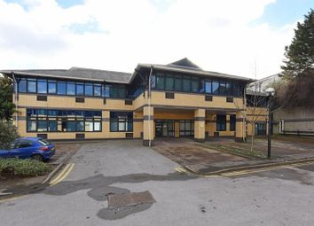 Thumbnail Office for sale in Unit 4-7, The Courtyard Buildings, Ryan Drive, Brentford