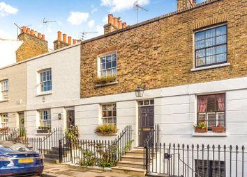 Lawrence Street, Chelsea, London SW3
