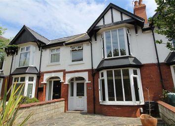 Thumbnail 3 bedroom terraced house to rent in The Mall, Swindon, Wiltshire