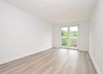 Thumbnail 1 bedroom flat for sale in Godstone Road, Kenley, Surrey