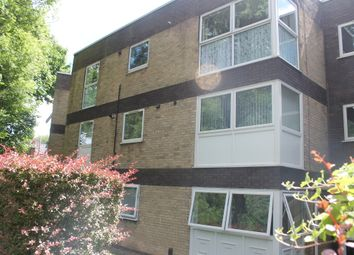 Thumbnail 1 bedroom flat for sale in Thurlby Court, Tettenhall, Wolverhampton
