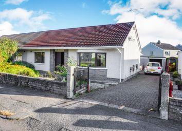 2 bed semi-detached bungalow for sale in Georgetown Road, Dumfries DG1