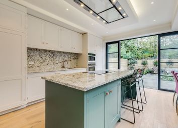 Thumbnail 5 bed terraced house for sale in Melrose Avenue, London