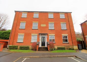 Thumbnail 2 bed flat for sale in Dukinfield Road, Hyde