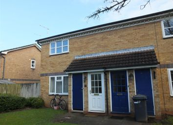 Thumbnail 1 bed flat for sale in Fairway, Branston, Burton-On-Trent
