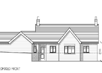 Thumbnail 3 bed bungalow for sale in Church Street, Ilkeston