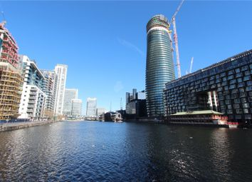 Thumbnail 1 bed property for sale in Baltimore Tower, London
