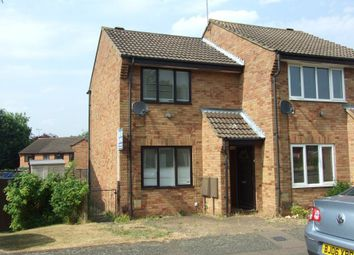 Thumbnail 1 bedroom property to rent in Barley Hill Road, Northampton