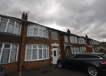 Thumbnail 3 bed semi-detached house to rent in Manor Road, Thurmaston, Leicester