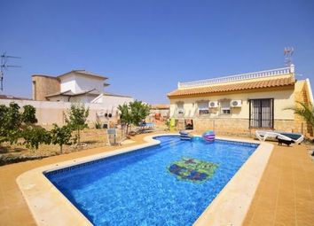 Thumbnail 3 bed villa for sale in Villa Manzana Verde, Arboleas, Almeria