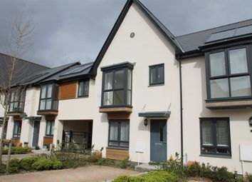 Thumbnail 3 bed property to rent in Brymon Way, Plymouth