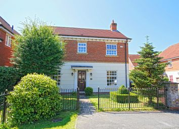 Thumbnail 4 bedroom detached house for sale in Royal Chase, Dringhouses, York