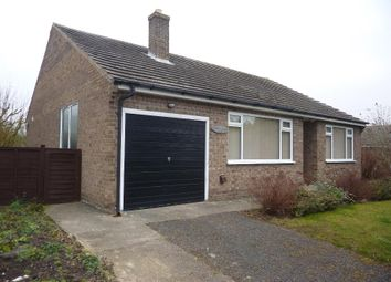 Thumbnail 3 bed cottage to rent in Station Road, Newton Le Willows, Bedale