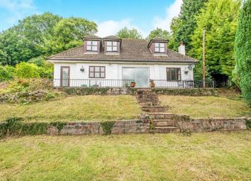 Thumbnail 4 bed detached house for sale in Berry's Hill, Berry's Green, Biggin Hill, Kent