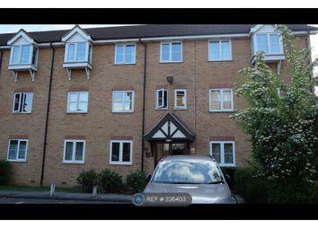 Thumbnail 3 bed flat to rent in Foxglove Court, London