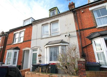 Thumbnail 5 bedroom terraced house for sale in Pier Avenue, Herne Bay