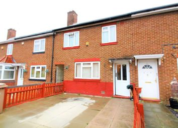 3 bed terraced house for sale in Trent Road, Luton LU3