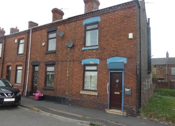 Thumbnail 2 bed end terrace house for sale in Reginald Road, St. Helens
