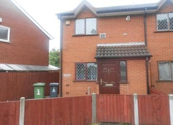 Thumbnail 2 bed property to rent in Temple Bar, Willenhall