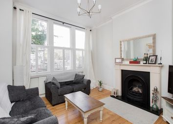 Thumbnail 1 bed flat to rent in Heyford Terrace, London