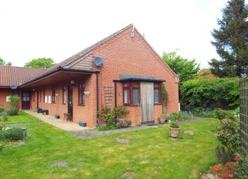Thumbnail 2 bed bungalow for sale in Briston, Melton Constable