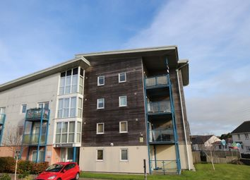Thumbnail 1 bed flat to rent in Pendarves House, Vyvyans Court, Tuckingmill