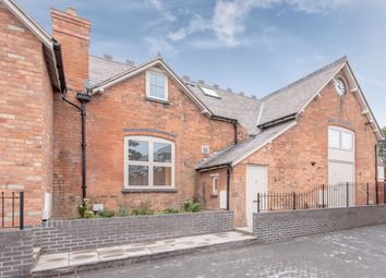 Thumbnail 2 bed terraced house for sale in Lode Lane, Solihull